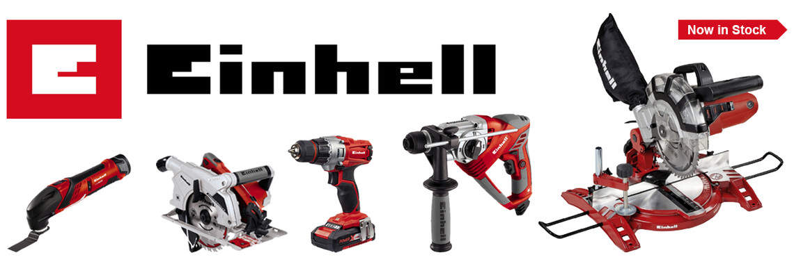 Einhell Products