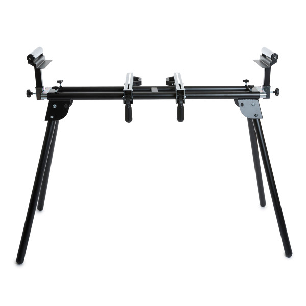 Wolf Universal Mitre Saw Stand Adjustable Folding Heavy Duty Saw Work Bench