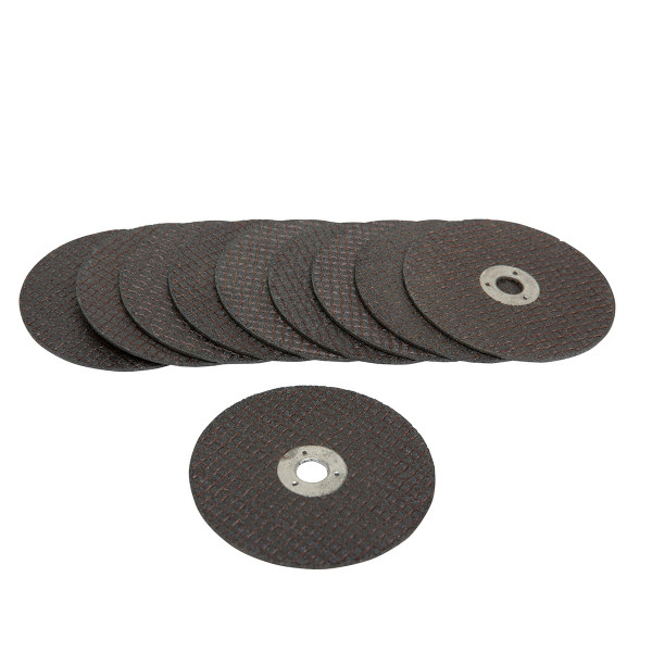 "Wolf 3"" Air Cut-Off Tool - Replacement Discs - Pack of 10"