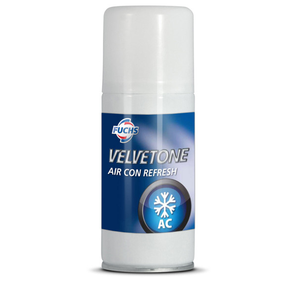 Fuchs Velvetone Anti Bacterial Air Conditioning Refresh 160ML