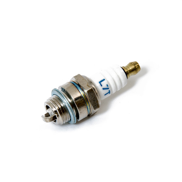 Spare Spark Plug L7T for Wolf and Powerplus Engines