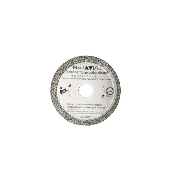 Batavia XXL Speed Saw 50mm Diamond Saw Blade