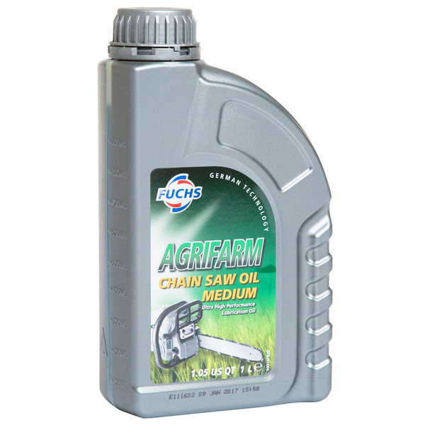 Fuchs 1 Litre High Viscosity Chain Oil