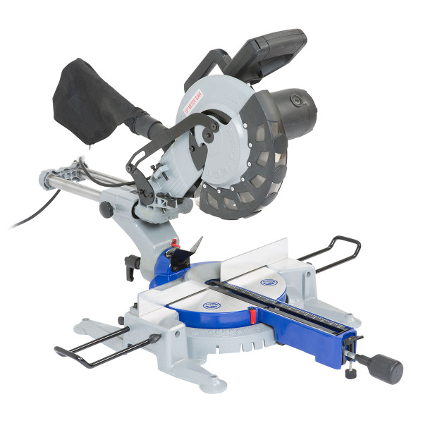 "Wolf Professional 10"" All Purpose Compound Mitre Saw"