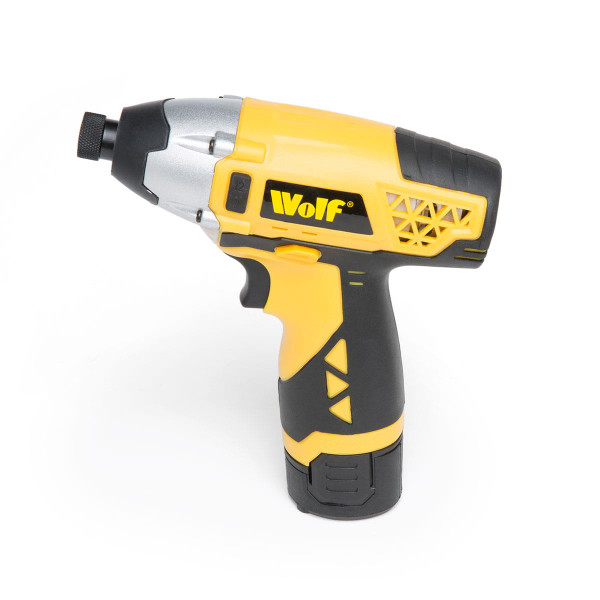 Wolf A+ 12v Impact Driver - Bare Unit