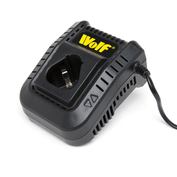 Wolf A+ 12v Lithium Ion Battery Charger