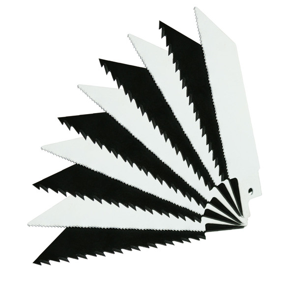 Wolf A+ Pack of 10 Spare Saw Blades