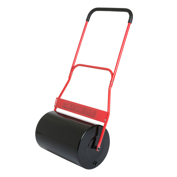 Fox Garden Roller With 40L Capacity UKHStv