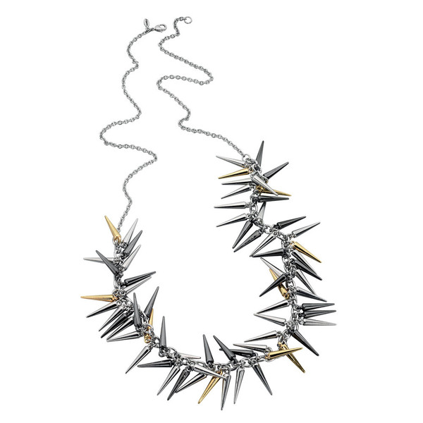 Fiorelli Spike Necklace