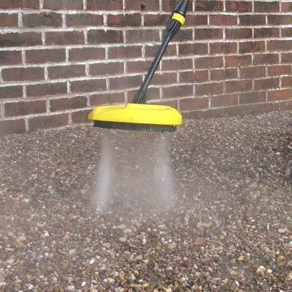 Wolf Pressure Washer Accessory Patio Cleaner