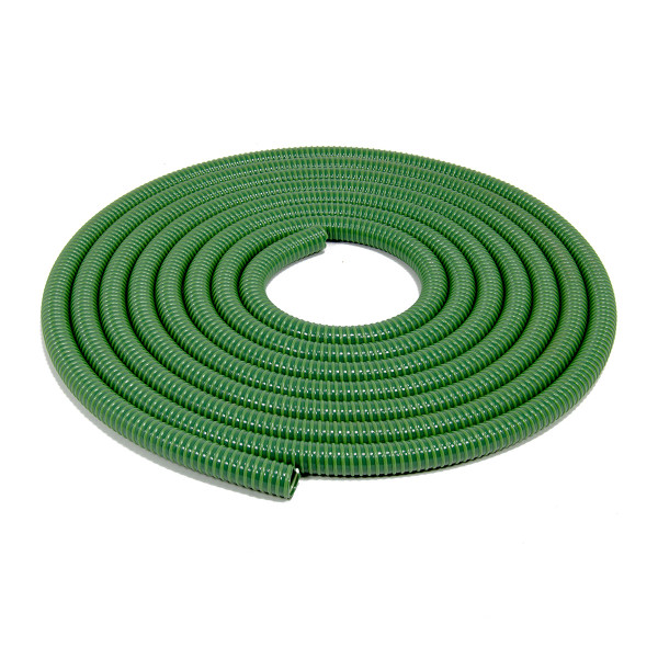 "Wolf 1"" Reinforced Water Suction Hose - 10 Metres"