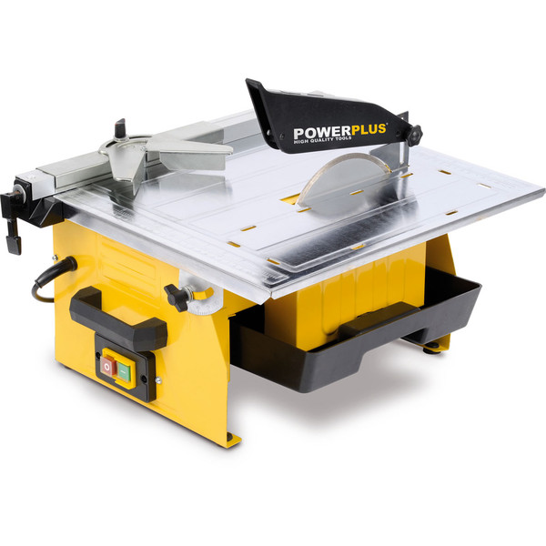 Powerplus 750w Tile Cutter POWX230
