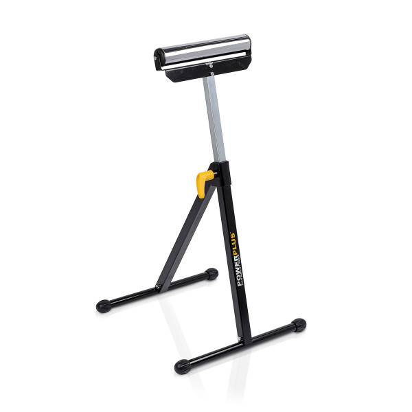 Powerplus Telescopic Roller Support Stand POWX0700T
