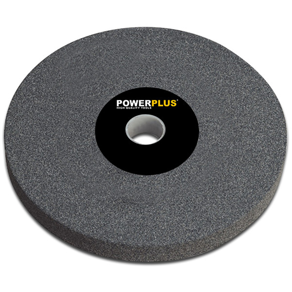 Powerplus Grind Stone Ø200x40mm Grain 80 POWX125A