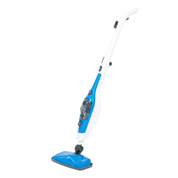Wolf Professional 1500w 5in1 Super Steam Cleaner & Accessories