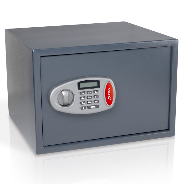 Varo Tall Electronic Laptop Security Safe MOTSA15EL