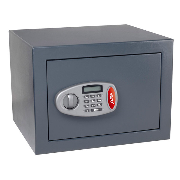 Varo Heavy Duty Electronic Fire and Security Safe MOTSA30ELF
