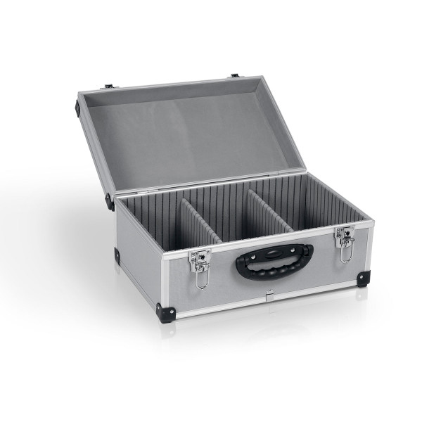 Varo 60 CD Aluminium Storage Case PRM1010760