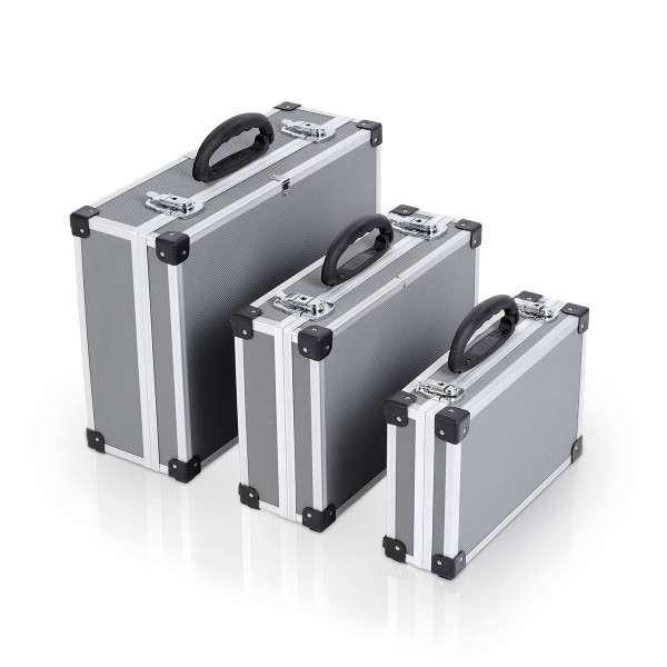 Varo Nest of 3 Storage / Carry Cases PRM10120