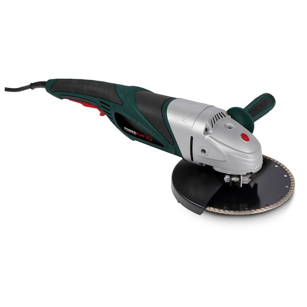 Powerplus 230mm 2450W Angle Grinder POWXQ5107