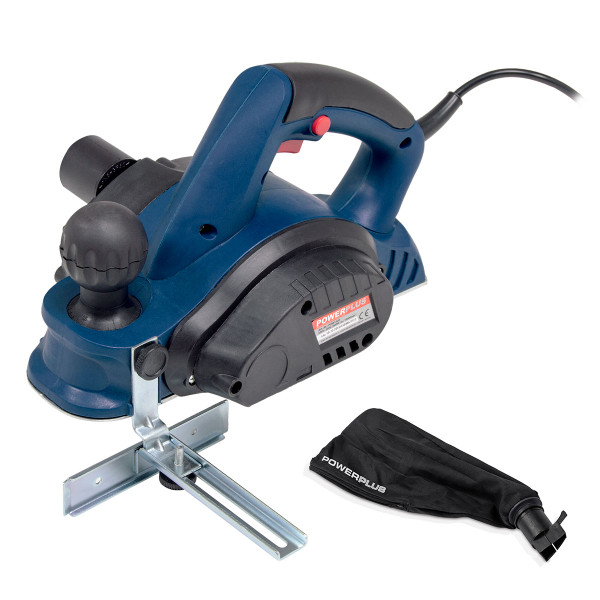 Powerplus 600w Planer POW1520