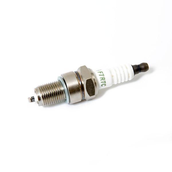 Spare Spark Plug F7RTC for Wolf and Powerplus Engines