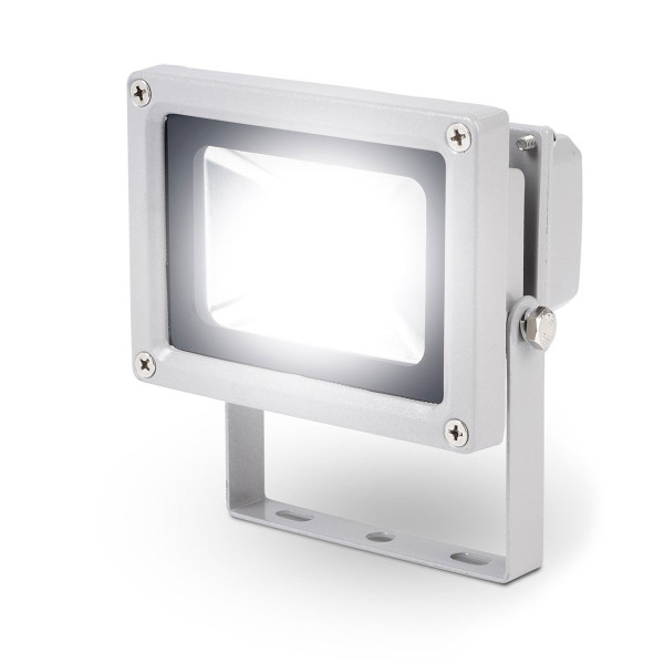 Powerplus 10w High Powered LED Luminair Floodlight POWLI220