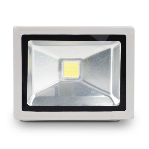 Powerplus 20w High Powered LED Luminair Floodlight POWLI230
