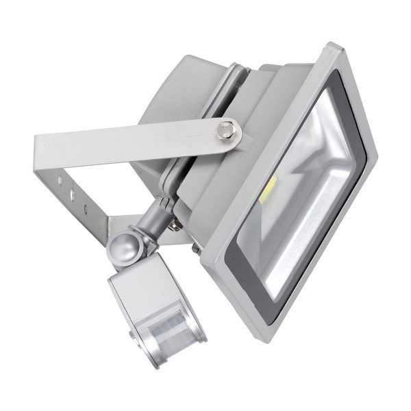 Powerplus 30w High Powered LED Luminair Floodlight POWLI241