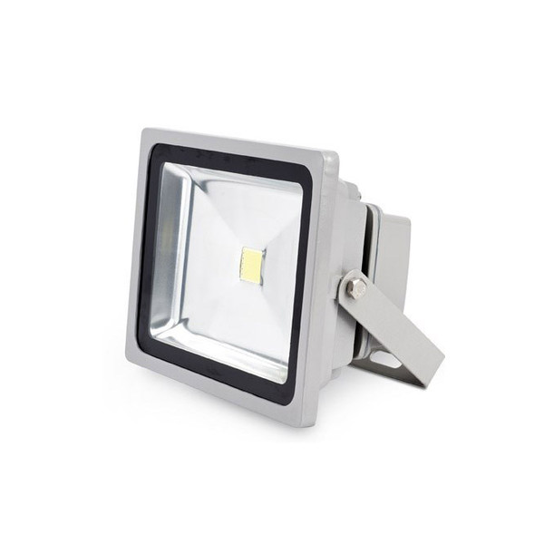 Powerplus 50w High Powered LED Luminair Floodlight POWLI260