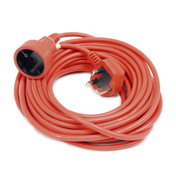 Powerplus 10m Extension Cable