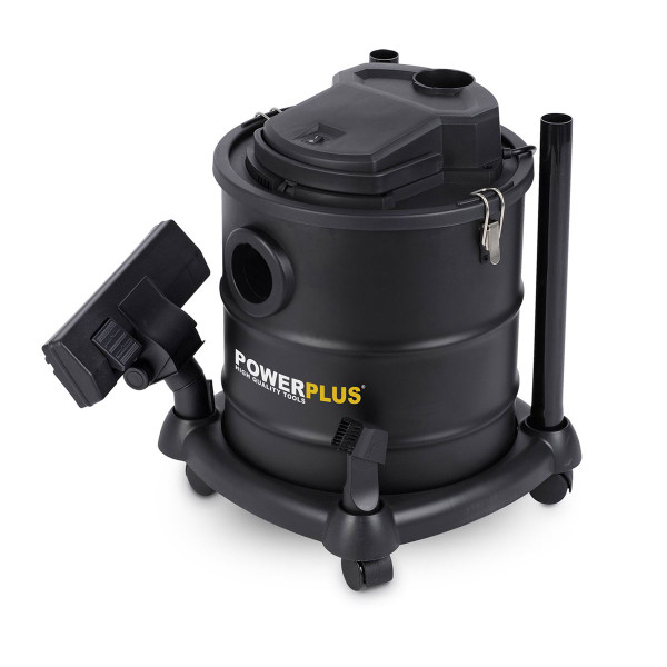 Powerplus 1200w 20L ASH CLEANER POWX308