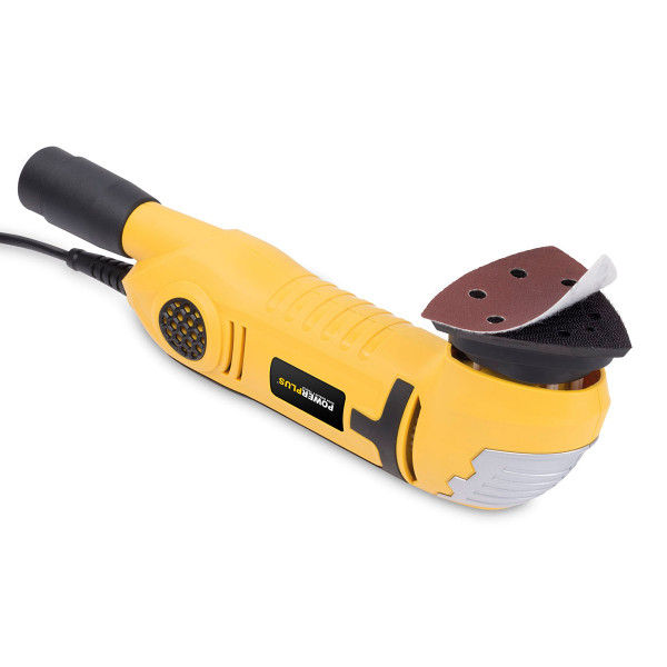 Powerplus Detail Triangular Sander POWX0490