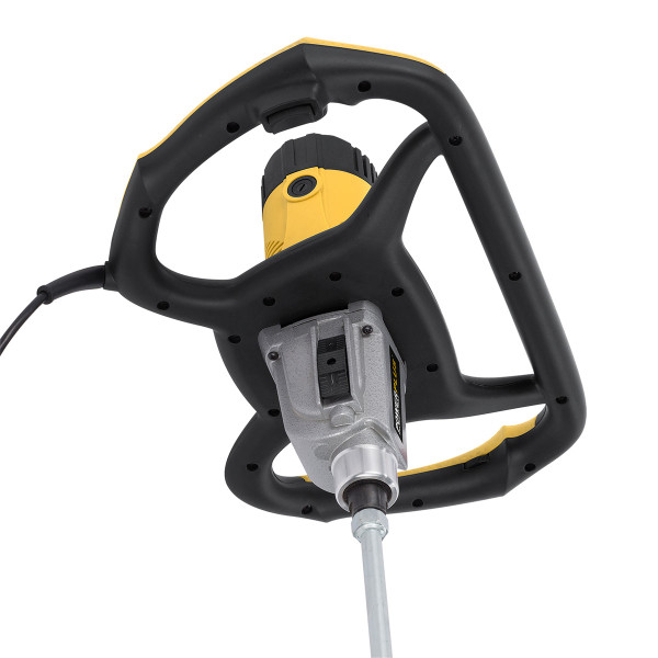 Powerplus 1220w Plaster Mixer POWX083