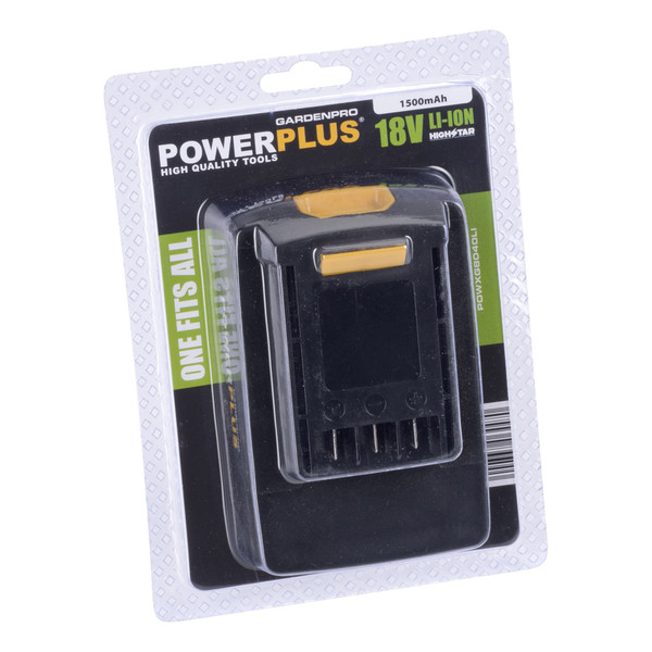 Powerplus 18v Li-ion Battery POWXG8040LI