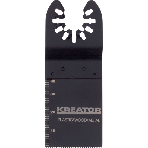Kreator KRT990011 End Cutter - Metal KRT990011