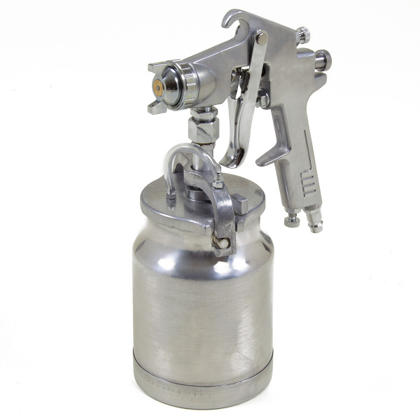 Wolf Syphon Feed Spray Gun