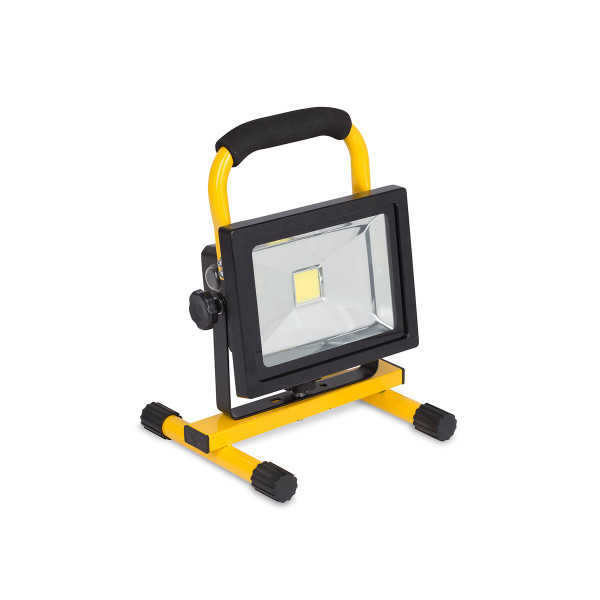 Powerplus 20w Rechargeable LED Portable Floodlight POWLI236