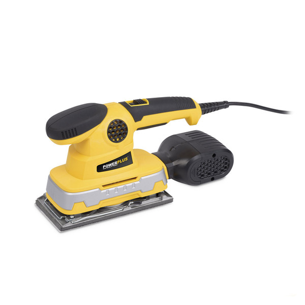 Powerplus 220w Finishing Sander POWX0400