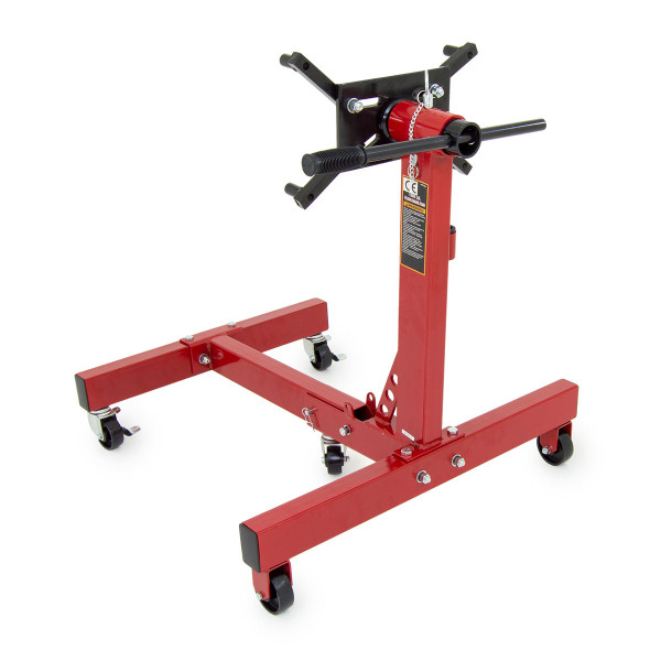 Wolf 680Kg Folding Engine Stand