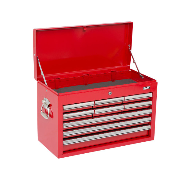 Wolf 9 Drawer Tool Chest
