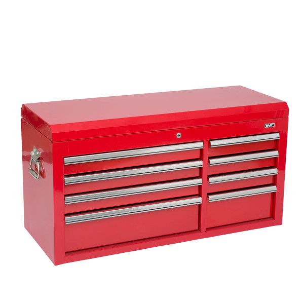 Wolf Super Professional 8 Drawer Tool Chest
