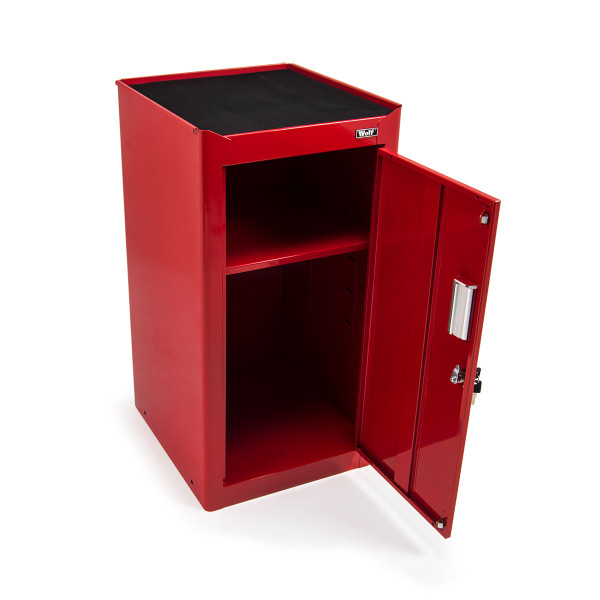 Wolf Super Professional Side Cabinet