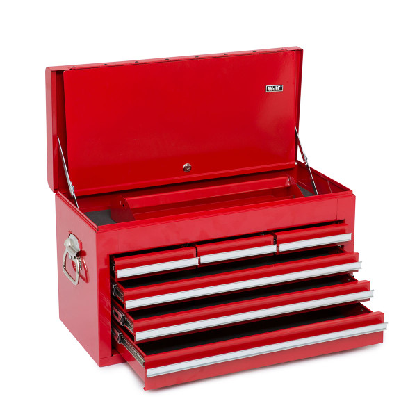 Wolf Professional 6 Drawer Tool Chest