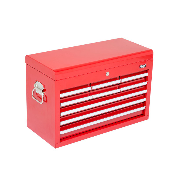 Wolf Professional 9 Drawer Tool Chest