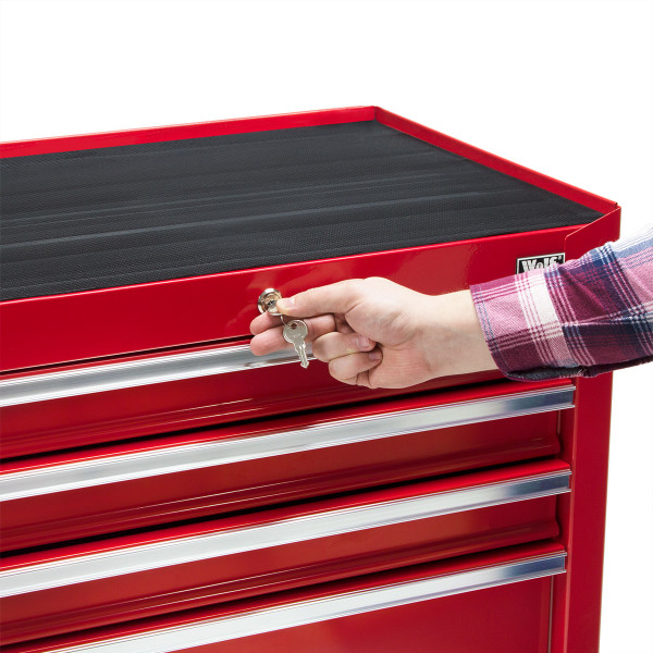 Wolf 5 Drawer Tool Roller Cabinet