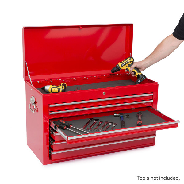 Wolf Expert Xtra 6 Drawer Tool Chest - 36""
