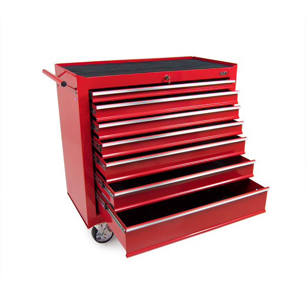 "Wolf Expert Xtra 7 Drawer 36"" Roller Cabinet"