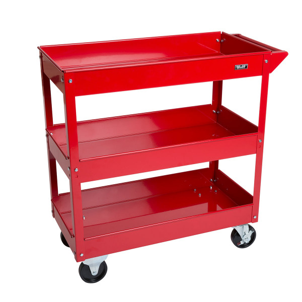 Wolf Tool Cart / Tool Trolley