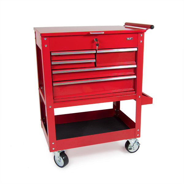 Wolf Professional Tool Cart